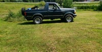 Ford - Bronco - 1992 Hedgesville