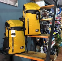 Net 50L sırt çantası kamp outdoor