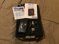 Nice Driver TENS Electrotherapy unit