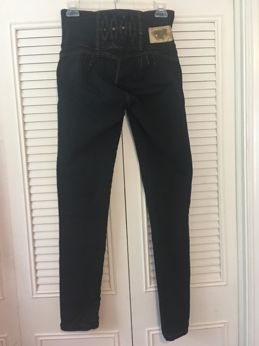 Used Verox Jeans Size 12 Butt Lift Jeans In Roswell