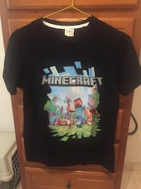 Camiseta niño Minecraft  Madrid, 28029
