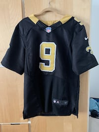 2 Drew Brees NFL Jerseys - HOME AND AWAY Washington