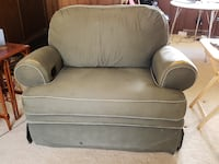 Free double recliner Richfield, 55423