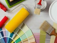 Painter w/ 10 years experience can work every Sat. Surrey