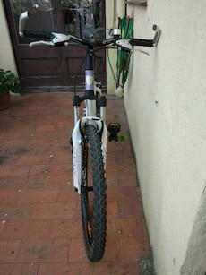 MOUNTAIN BIKE 4300 ALPHA ALUMINIUM