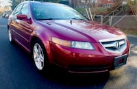 2006 Acura TL drives excellent Silver Spring