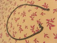 Stainless Steel Silver Chain Necklace  Surrey, V3V 5Y4