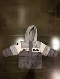 Boys 12M Infant Nike Air Jordan Jacket Mississauga, L5M 0B7