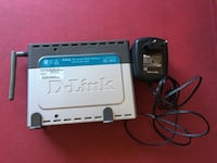 Wireless ADSL Router DSL-G604T Sabadell, 08202