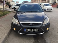 Ford - Focus - 2011 -Collection  Yenimahalle, 06378