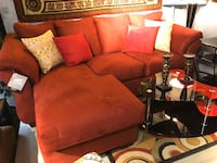 Brand New Ashley Sectional On Sale For Black Friday! New York, 11435