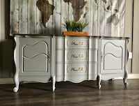 Buffet/Sideboard-FREE DELIVERY  Ajax, L1Z