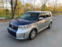 Scion - xB - 2010 New York, 11214