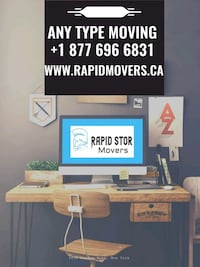 Long distance moving. Affordabke and Insured Toronto
