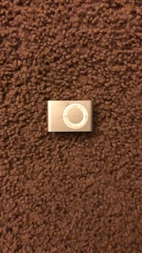 silver iPod Shuffle 4th generation Capitol Heights, 20743