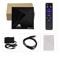 Tv box smart tv Android  Badalona, 08912