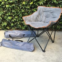 2 Brand New Camping Chairs Los Angeles, 90046