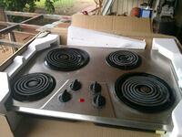 Electric Stove (used) good condition  Tucson, 85706