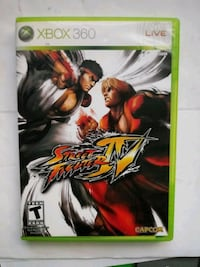 Xbox 360 Street Fighter IV  Queens, 11373