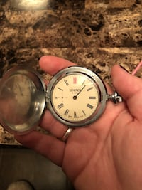 SEKONDA VINTAGE POCKET WATCH  Richmond Hill, L4E 3A1