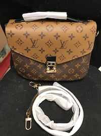 LV Métis crossbody  Sterling, 20164