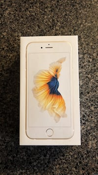 iPhone6s 16gb w/ Charger
