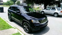 Jeep - Grand Cherokee - 2011 Cohoes
