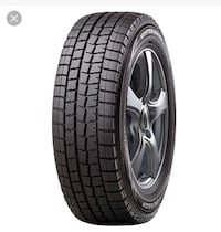 Honda civic winter tyres
