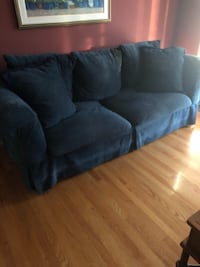 Couch and Love Seat Kirkland