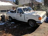 Ford - F-150 - 1987