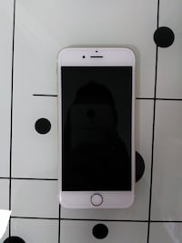 Iphone 6 gold 16 GB Çarşamba, 55500