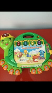 Vtech learning toy Guelph, N1G