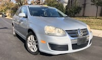 CHEAP ! 2007 Volkswagen Jetta Like New Leather Heated seats  Silver Spring