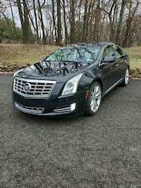 2014 Cadillac XTS 3.6L FWD Luxury Collection