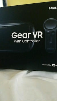 Samsung Gear VR with controller box Allentown, 18109