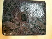 brown and black leather wallet Edmonton, T5W 0C6