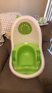 Baby's white and green bather Tucson, 85750