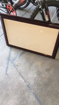 """Picture frame. 22x15"""" nice Omaha, 68135"""