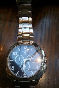 Watch mint condition poloclub paid 120 only 20 Seattle, 98104