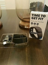 Gems Time to Get Fit Activity Tracker