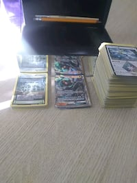 Pokemon trading card collection Vallejo, 94590
