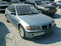 BMW - 3-Series - 2002 Springfield, 22150
