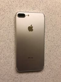 Unlocked iPhone 7 Plus 256 GB Lake Country, V4V 2H6