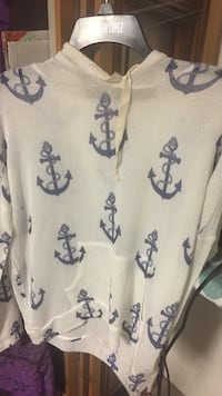Anchor sweater  Oceano, 93445