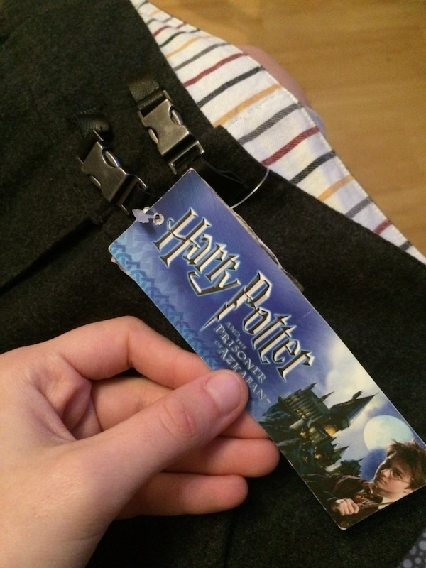 Pantalon Harry Potter