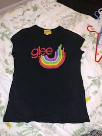 Glee t-shirt (size x-large)