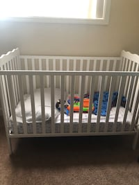 Infant/toddler crib Hyattsville, 20785