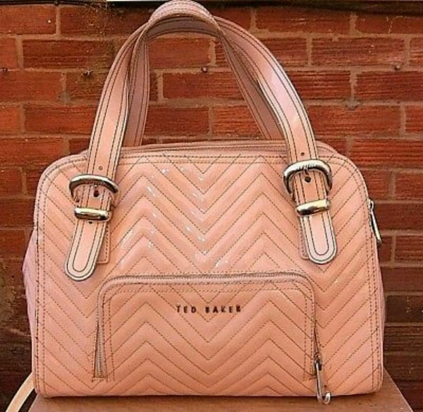 d6c6f56cc Used Ted Baker Handbag for sale in Leicester - letgo