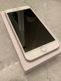 iPhone 8 Plus 64GB Caledon, L7E 2Y3