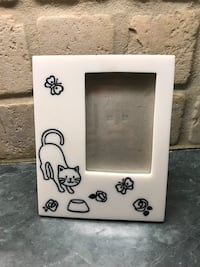 Cat Picture Frame Lovely Des Plaines, 60018